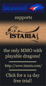 Click for a 14 day free trial of Istaria
